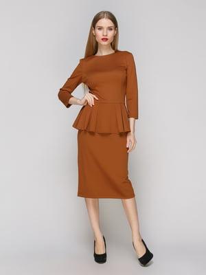 Комплект: блуза і спідниця | 4910863