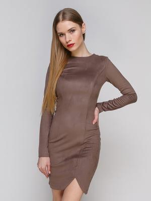 Сукня бежева | 4910801