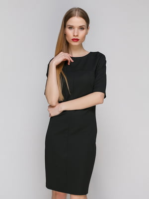 Сукня чорна | 4911250