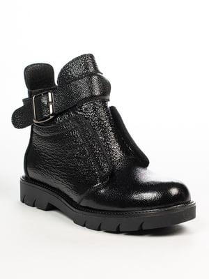 Ботинки черные | 4948506