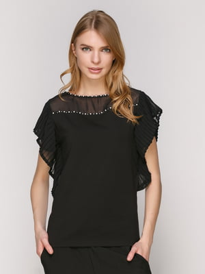 Блуза чорна | 4965763