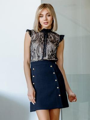 Блуза чорна   4978659