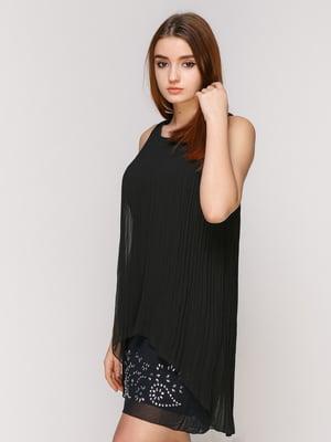 Сукня чорна   4965719