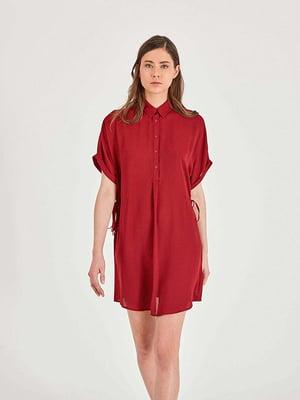 Сукня червона | 4958692