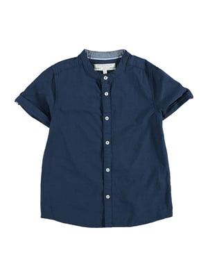 Сорочка синя | 4958735