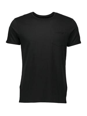 Футболка черная | 4958768