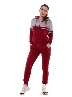 Костюм спортивний: кофта та штани | 4979071