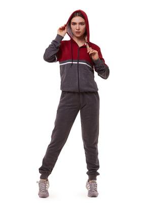 Костюм спортивний: кофта та штани | 4979074