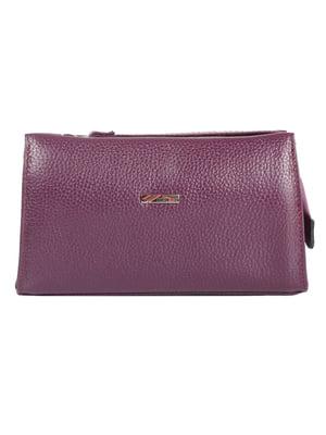 Косметичка фіолетова   4950588