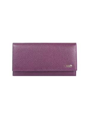 Кошелек фиолетовый | 4950594