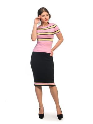 Комплект: футболка и юбка | 4979634