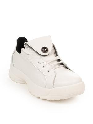 Кросівки білі | 4948224
