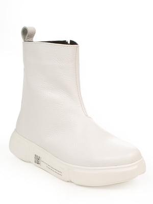 Черевики білі   4950468