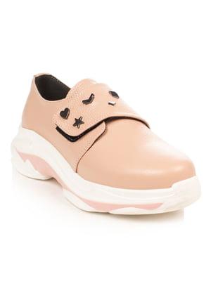 Туфли розовые | 4950464