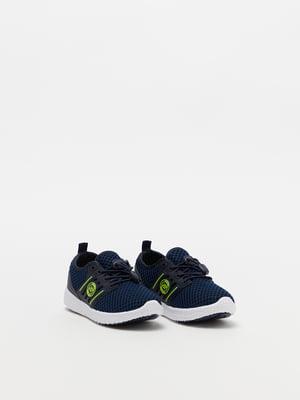 Кросівки сині   4970605