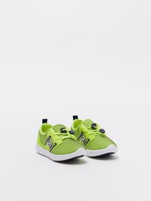 Кросівки зелені | 4970606