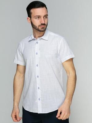 Рубашка в принт | 4959206
