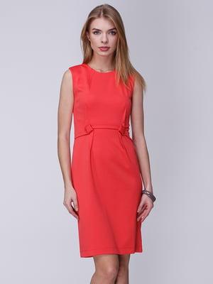 Сукня коралова | 4056334