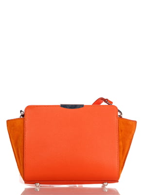 Сумка оранжевая   4757425
