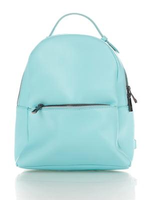 Рюкзак мятного цвета | 4757568