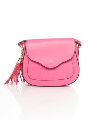 Сумка рожева | 4757612