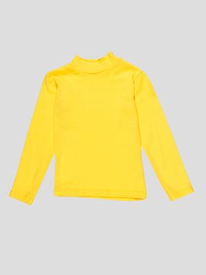 Гольф желтый | 4978927