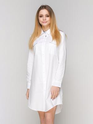 Платье белое | 4959223