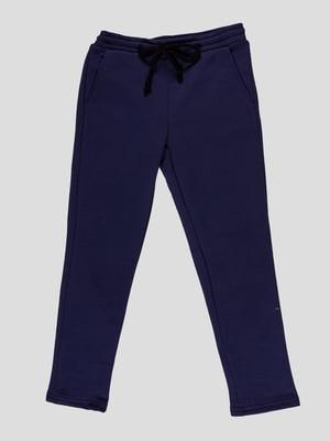 Штани сині | 4959241