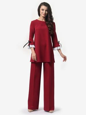 Комплект: туника и брюки | 4983813