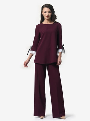 Комплект: туника и брюки | 4983817