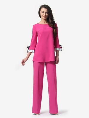 Комплект: туника и брюки | 4983820