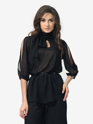 Блуза черная | 4983837