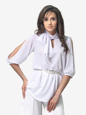 Блуза белая | 4983838