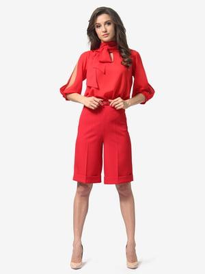 Комплект: блуза и шорты | 4983839