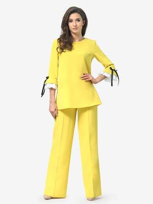 Комплект: туника и брюки | 4983841