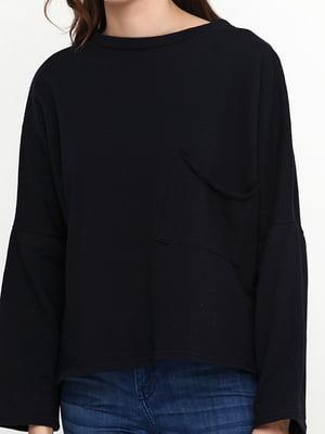 Джемпер чорний   4981388