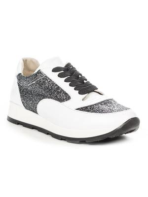 Кросівки білі | 4978575