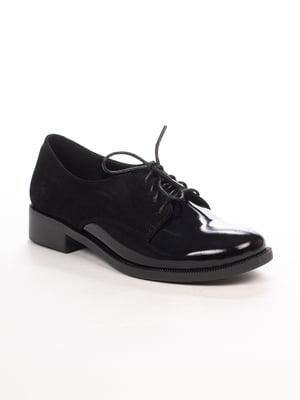 Туфли черные | 4979791