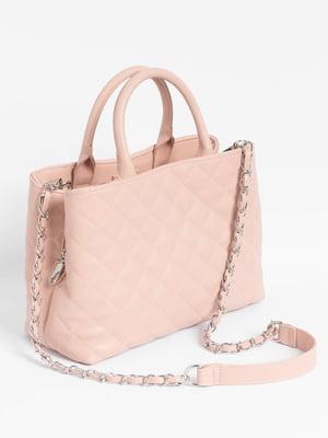 Сумка розовая | 4985918