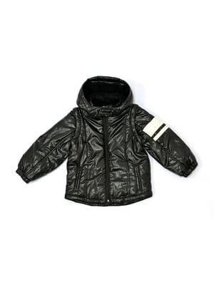 Куртка черная | 4901364