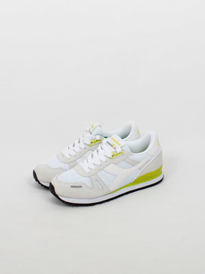 Кросівки білі | 4973831