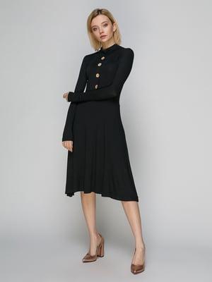 Сукня чорна | 4478084