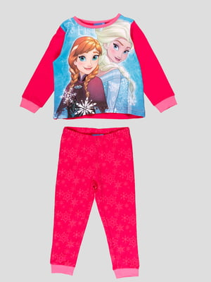 Пижама: джемпер и брюки | 4985202