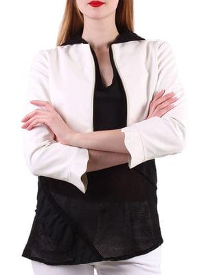 Куртка біла | 5010200