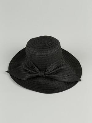 Шляпа черная | 4958666