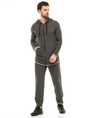 Костюм спортивный: кофта и брюки | 5010615