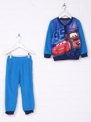 Пижама: джемпер и брюки | 4985176