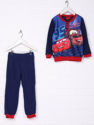 Пижама: джемпер и брюки | 4985217