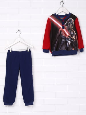 Пижама: джемпер и брюки | 4985224
