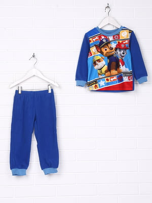 Пижама: джемпер и брюки | 4985248